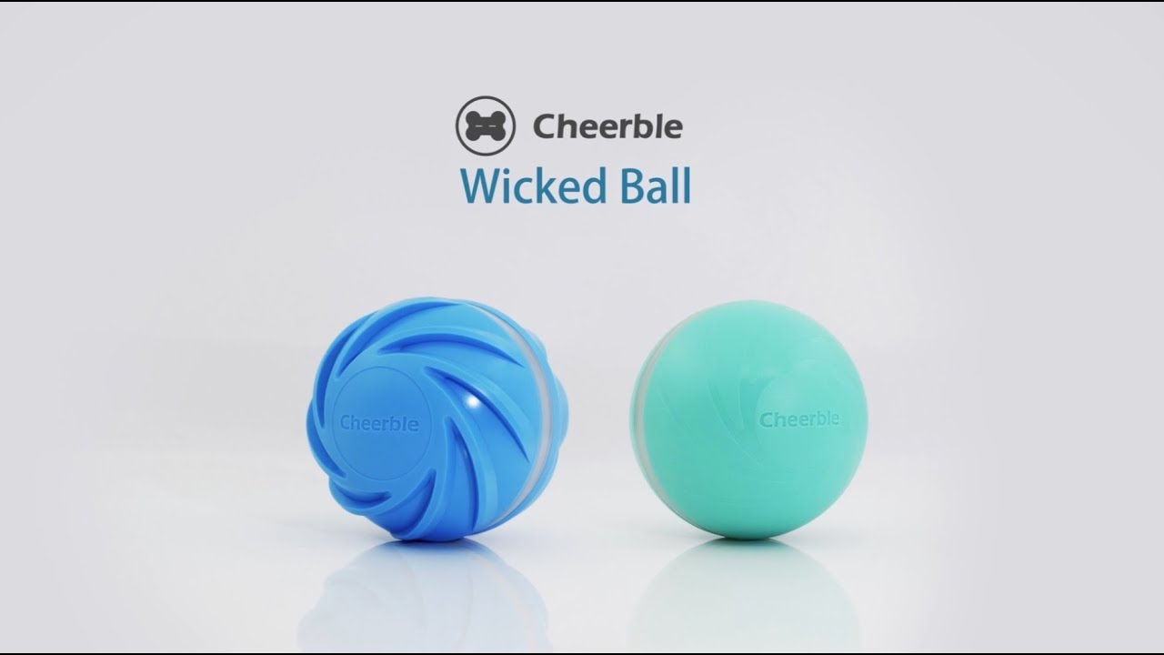 New Wicked Ball CYCLONE ver2