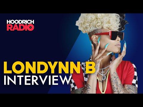 DJ Scream - Londynn B Talks Rhythm & Flow, Reset, Creativity, Style, 2020 Goals & More