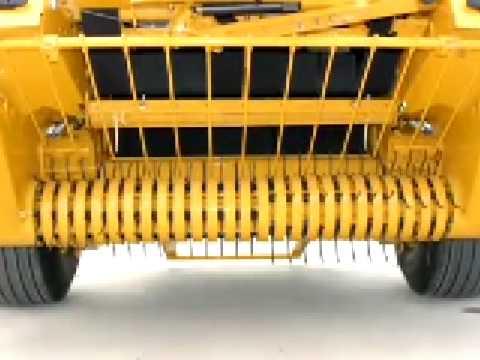 600 super m series baler vermeer agriculture equipment youtube. Black Bedroom Furniture Sets. Home Design Ideas