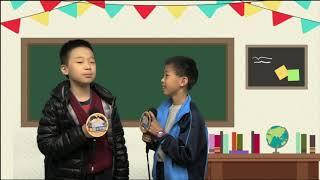 Publication Date: 2019-12-11   Video Title: 19-20 齊誦論語(7)