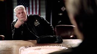 Sons of Anarchy - Season 5 Trailer - Jax