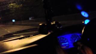 Test drive Nissan Presea R11 Sr20det