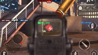 mc5 multiplayer gameplay 4 let s play some ctf