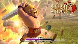 Final Match - Last War of Clan War League - Clash of Clans - COC