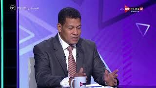 مساء ONTime - من سينجح في حسم لقب هداف الدوري المصري الموسم الحالي من وجهة نظر علاء عبد العال؟