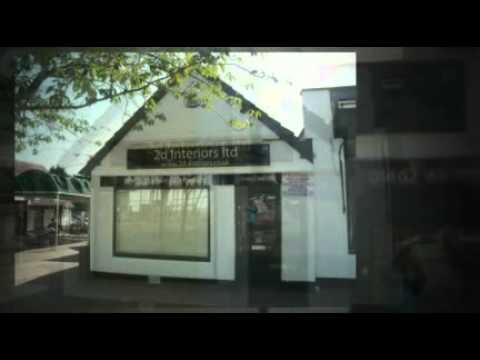 Letchworth Blinds - Aluminium Venetian Blinds.mp4