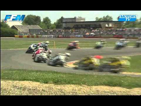 Chpt France Superbike  Nogaro - Supersport