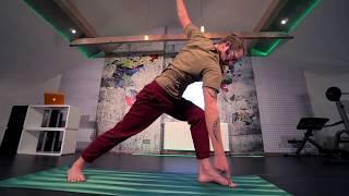 Yogastory für Kids/Teens - Die Reise des Helden