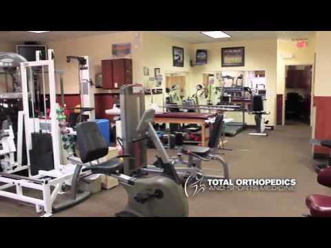 Total Orthopedics and Sports Medicine   Best Care Commercial