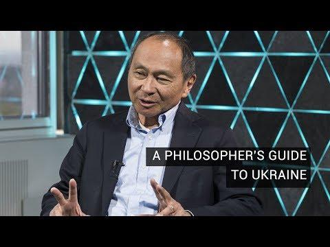 Francis Fukuyama on Russia, Ukraine, and Political Ideology