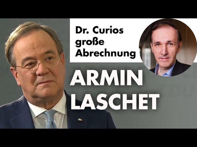 Armin Laschet - Wer ist er wirklich?