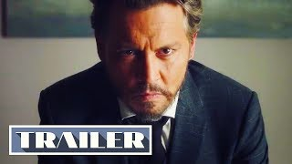 The Professor – Official HD Trailer – 2019 – Johnny Depp