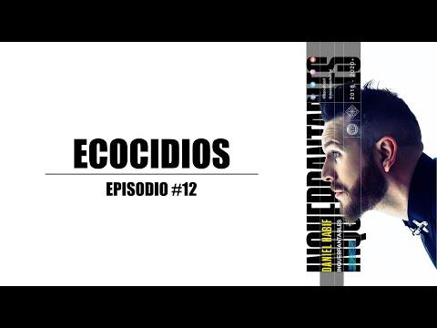 Ecocidios - Daniel Habif