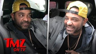 Jim Jones Says We Should Be More Thankful On Thanksgiving | TMZ TV