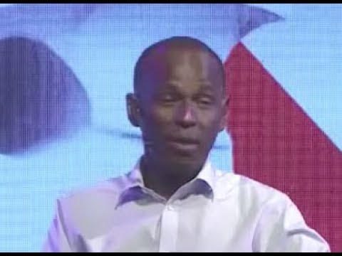 The very very democratic republic of Gondwana | Mamane Mamane | TEDxPortBouet