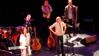 Malicorne 2012-07-24 Quimper [Fr] 08 Instrumental #1 09 Marions les roses (1975) 7.59