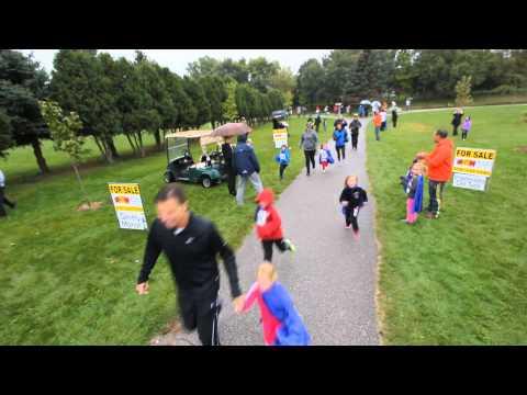 SUPER KID RUN . CHATHAM-KENT -  REPORT