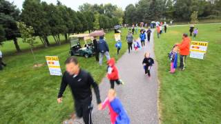 SUPER KID RUN . CHATHAM-KENT -  REPORT