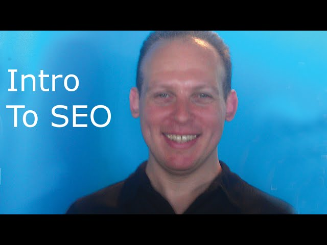 SEO: Learn SEO (Search Engine Optimization) &
