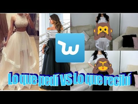 Haul Ropa China: Vestidos Wish | Valen la pena?