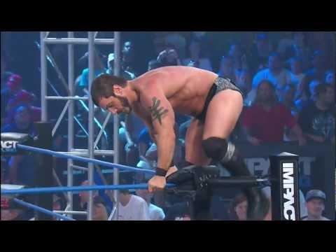 X Division Championship: Manik vs. Greg Marasciulo vs. Sonjay Dutt - July 25, 2013 from YouTube · Duration:  3 minutes 3 seconds