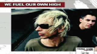 Praga Khan - We Fuel Our Own High