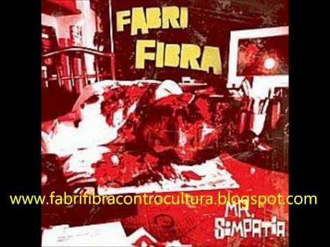 Fabri Fibra - Gonfio così (Mr. Simpatia Gold 2006)