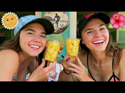 Summer Morning Routine In Hawaii | NinaAndRanda