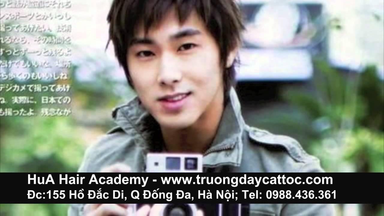 Các kiểu tóc nam đẹp Hàn quốc, tóc đẹp của sao nam hàn – www.truongdaycattoc.com | Khái quát các thông tin liên quan đến kiểu tóc han quoc nam mới cập nhật