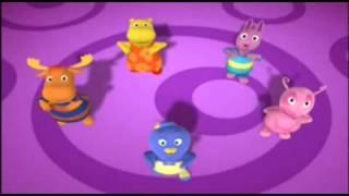 Happy Birthday, Backyardigans Style!avi