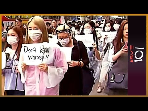 South Korea's Gender Wars: Trolls, Threats And Anger Online | 101 East