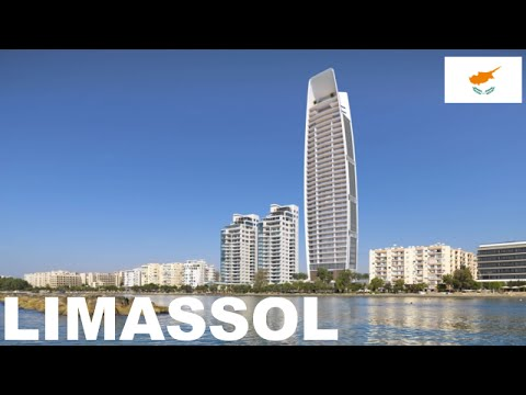Limassol, Cyprus • Λεμεσός