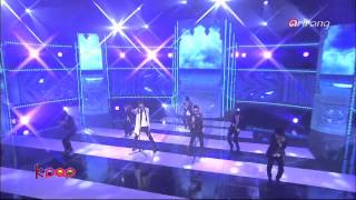 Simply K-pop-december  She′s Gone    디셈버  She′s Gone