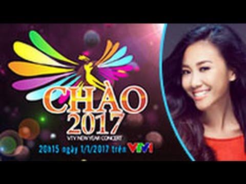 DÒNG SÔNG XANH | CHÀO 2017 | FULL HD