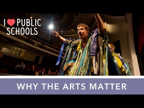 Why The Arts Matter - Official Film (HD)