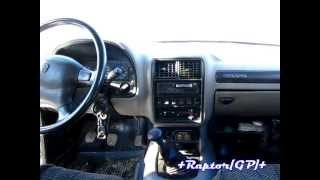 видео ГАЗ-3110 «Волга»