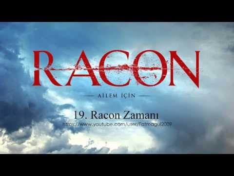 19- Racon Ailem İçin Dizi Müzik - Racon Zamanı