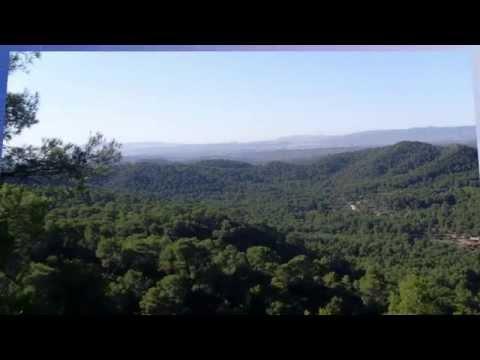Naturaleza - Vídeo montaje realizado con ffDIAPORAMA