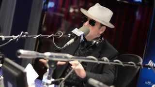 Elvis Costello's Father and the Beatles - @OpieRadio @JimNorton