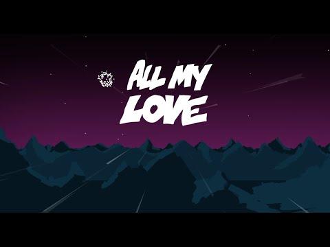 Major Lazer - All My Love (feat. The Shin Sekaï, Ariana Grande & Machel Montano) (Remix)