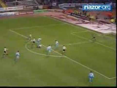 Deportivo La Coruña : Lo mejor de Donato