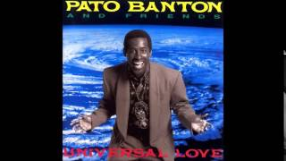 Watch Pato Banton Universal Love video