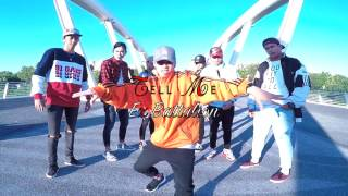 TELL ME - Ex Battalion Dance Cover (District Crew)