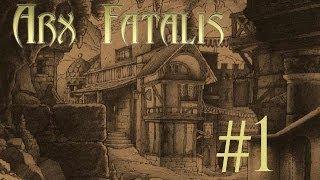 Прохождение Arx Fatalis #1 Тюрьма гоблинов