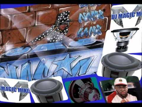 DJ Magic Mike-Feel The Bass Again(original)