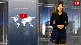 InstaForex tv news: GBP buyers absorb results of BOE policy meeting  (21.06.2018)