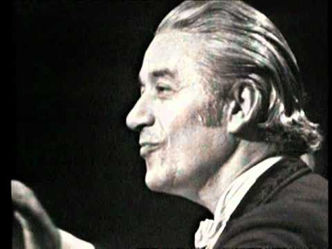 Ravel - Bolero. Sergiu Celibidache 1971