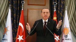 Cumhurbaşkanı Erdoğan Ve Başbakan Yıldırım, Bakanlar Kurulu Ve Mkyk üyeleri Yapı