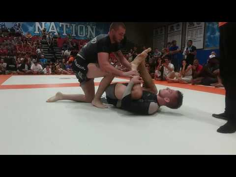[Vidéos] Jiu-Jitsu Superfight - Keenan Cornelius vs Gordon Ryan