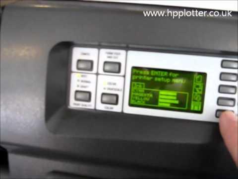 Hp Designjet 1055cm Plus Reviews